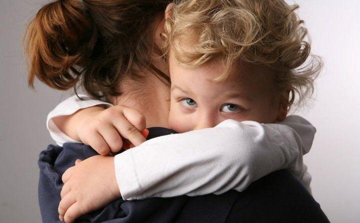 Долгие проводы - лишние слёзы или как в детском саду научиться быстро и легко попрощаться со своим ребёнком?