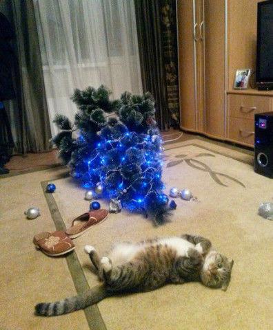 Как сделать красивую новогоднюю поделку своими руками 814